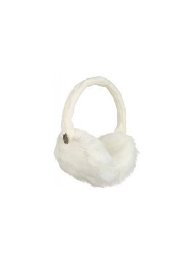 Nordbron Fur Earmuff Kulaklık Beyaz